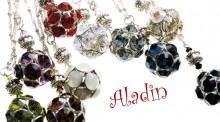 Kollektion - Aladin