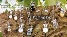 Kollektion - Froschkönig und Queens