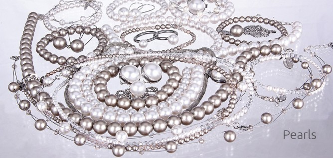 Slideshow-pearls
